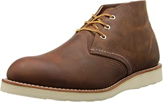 red wing classic chukka 3137