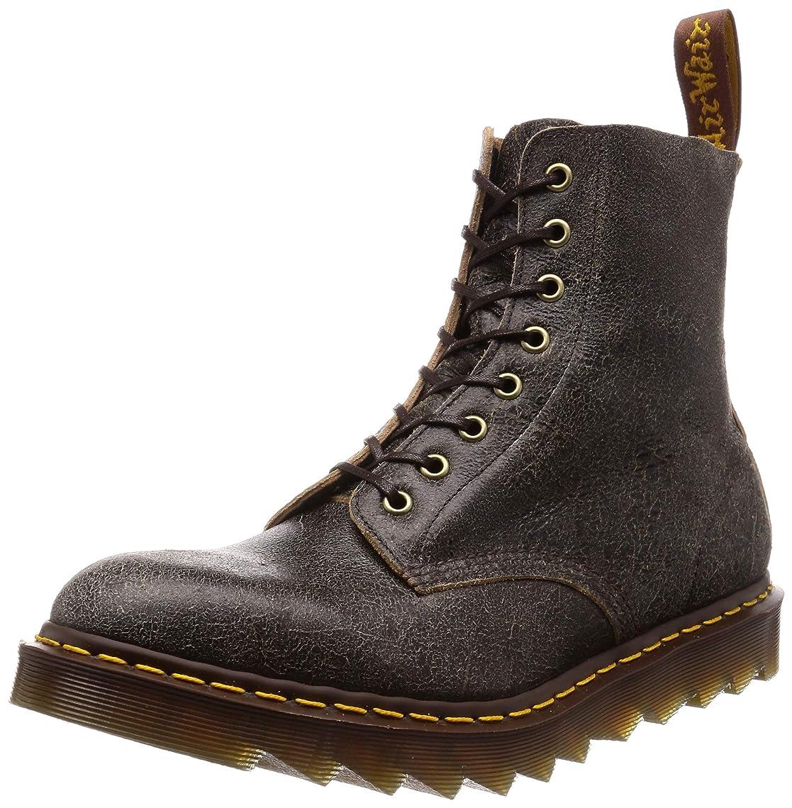 レモンジェット受け皿[ドクターマーチン] ブーツ MADE IN ENGLAND 1460 PASCAL 8ホール 24199632