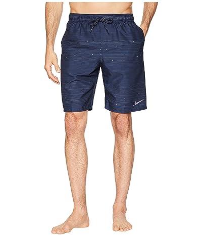 Nike 9 Volley Shorts (Obsidian) Men