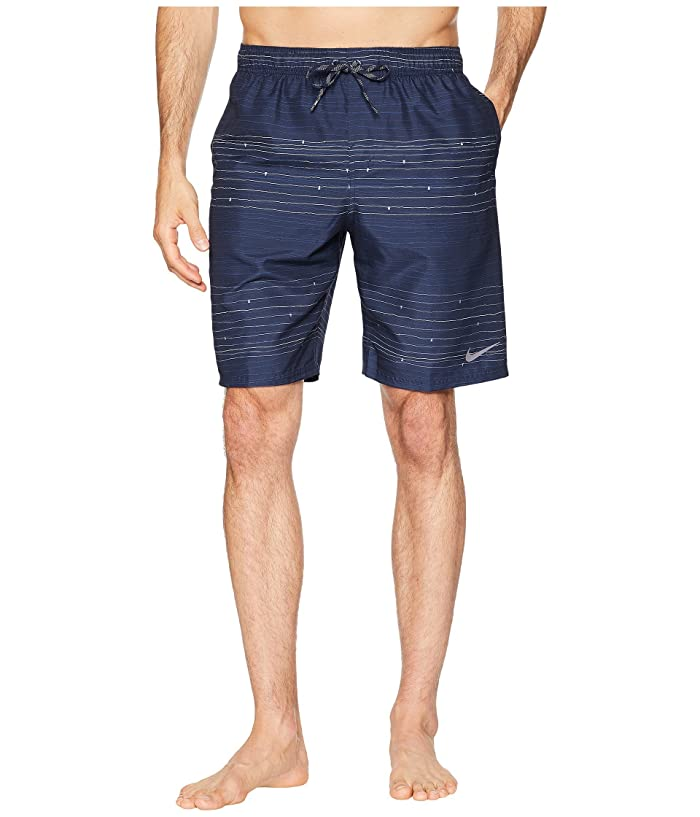 Nike 9 Volley Shorts (Obsidian) Men