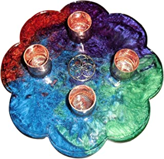 The Cloud Buster Orgone Energy Diffuser - EMF Protection