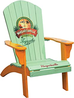 Amazon Com Margaritaville Outdoor Adirondack Chairs