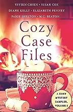 Cozy Case Files, A Cozy Mystery Sampler, Volume 8 (English Edition)