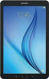 "Samsung Galaxy Tab E T560 16GB 9.6"" Wi-Fi Quad-Core Tablet PC w/Kids Mode and 12-Hour Battery (Black)"