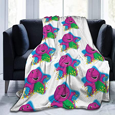 environ 4.57 m Barney le Dinosaure Violet Encollé Papier Peint Frontière 1 rouleau 15 FT Kid/'s room