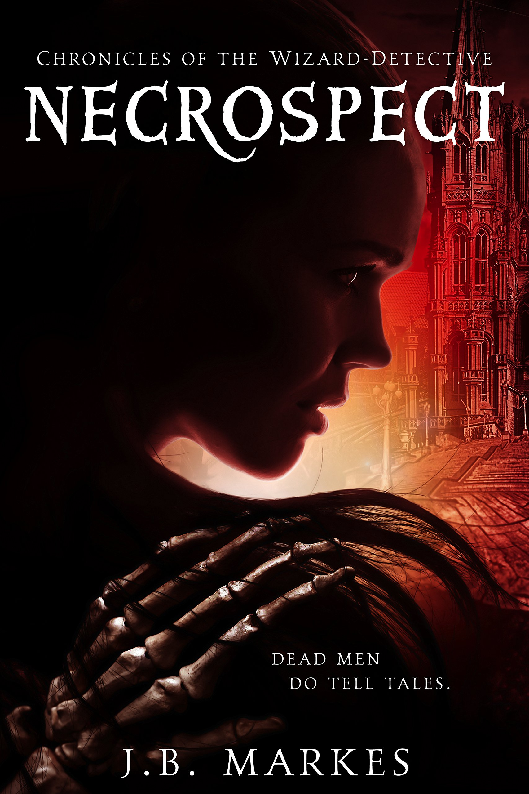 Necrospect: Chronicles of the Wizard-Detective