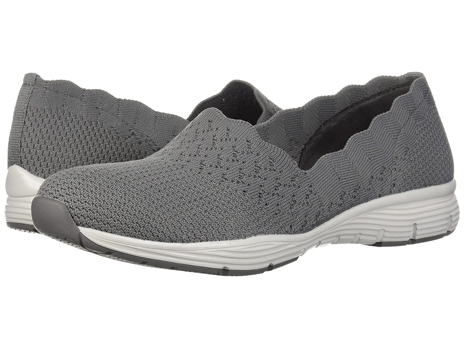 SKECHERS Seager - StatAtmospheric grades have affordable shoes