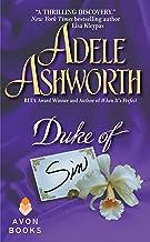 Duke of Sin (The Duke Trilogy Book 1)