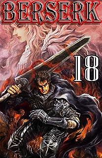 The Mercenary Guts: Best Action Manga 2021 vol 18