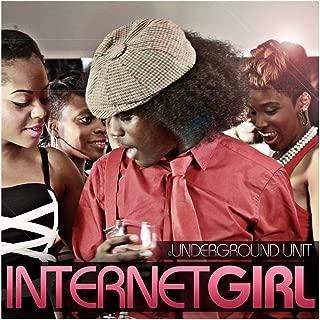 Internet Girl [Explicit] (Radio Edit)