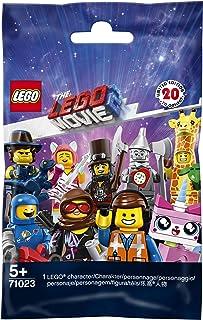 LEGO Minifigures - La LEGO Película 2, 1