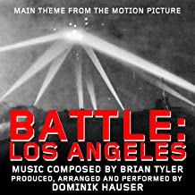 Battle: Los Angeles - Theme from the Motion Picture (Brian Tyler)