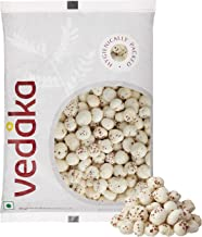 Amazon Brand - Vedaka Fox Nuts (Phool Makhana), 200g