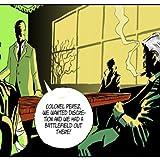 Tool 1 - Unbound -  Science-Fiction, Action/Adventure Comics