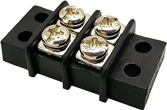 BCQLI Terminal Block 2 Circuit 450V 32A KF49,6PCS/Box