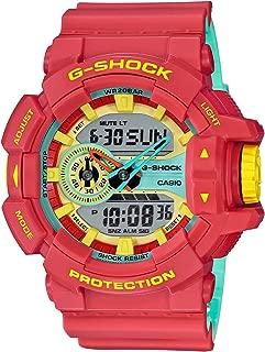 Casio G-Shock Analog-Digital Multi-Colour Dial Men's Watch-GA-400CM-4ADR (G865)