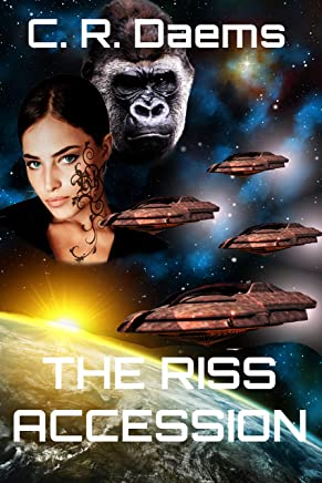 The Riss Accession: Book IV in the Riss Series