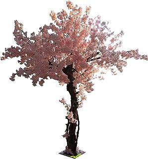 Arbre Artificiel,Simulation Faux Arbres, Cerisier, Plantes, Arbres, Décoration De La Maison Faux Arbres, Souhaitant L'Arbr...