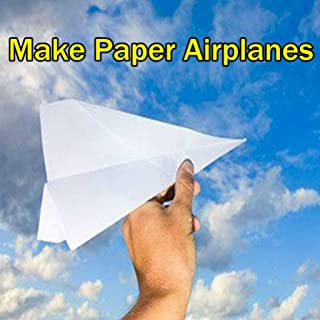 paper airplane software