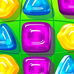 Swap and match to restore cities with a variety of colorful gummy puzzle pieces Match and build to explore and restore over 100 cities! Spin the globe, choose your destination and you're on your way! Visit exclusive themed event cities, like Sweethea...