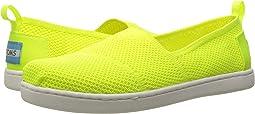 Neon Yellow Mesh