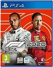 لعبة اف 1 2020، الاصدار الاساسي لمنصة العاب الفيديو (PS4)