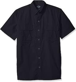 Men's Short Sleeve Ventilated Ripstop Tactical Shirt