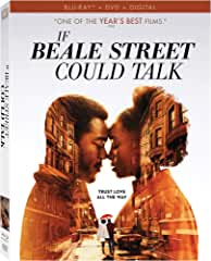 If Beale Street Could Talk arrives on Digital March 12 and on Blu-ray, DVD March 26 from Fox