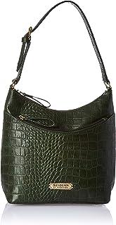 Isle Locada by Hidesign women's backpack mustard brn (N 1 )