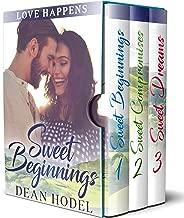 Love Happens Boxed Set: (Books 1-3)