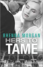 Hers to Tame: A Steamy Romantic Suspense (NOLA Knights Book 2)