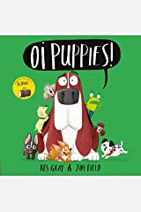 Oi Puppies! (Oi Frog and Friends) (English Edition) Versión Kindle