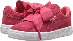 Suede Heart Valentine (Toddler)