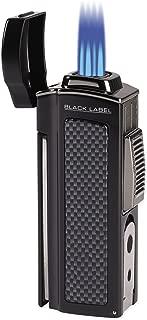Black Label - Dominator Quad Torch Black Matte