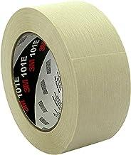 3M crêpepapier/kleurlijnband/afplakband, 24mm, beige, 36