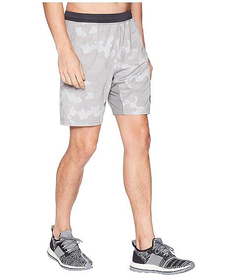 Blanco Camo Tres Hype Adidas Shorts Gris nzUv0RXq