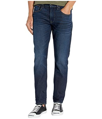 Hudson Jeans Blake Slim Straight Zip in Victory (Victory) Men