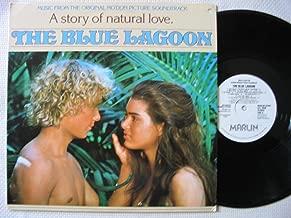 The Blue Lagoon Original Soundtrack
