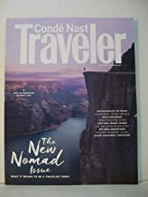 Conde Nast Traveler September/October 2019 The New Nomad Issue