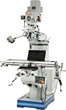 South Bend Lathe SB1024F 9-Inch by 42-Inch 1 Phase Variable Milling Machine with DRO