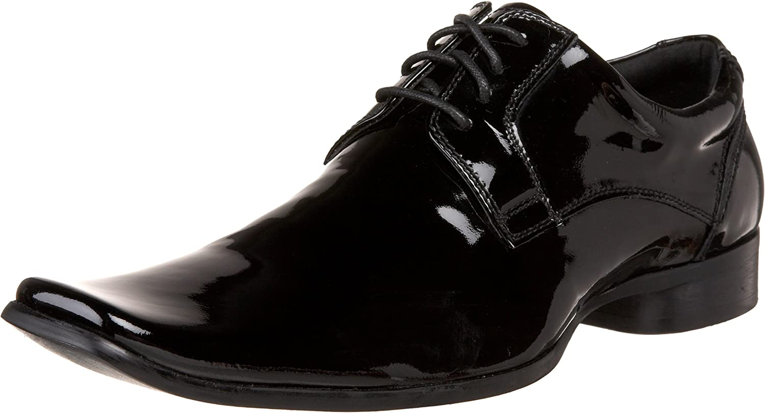 Kenneth Cole REACTION Men's Event-Shoely online shop Oxford Challenge the lowest price of Japan
