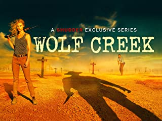 Best wolf creek streaming Reviews