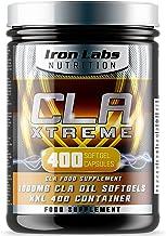 CLA Xtreme - 1000 mg x 400 cápsulas blandas   El suplemento