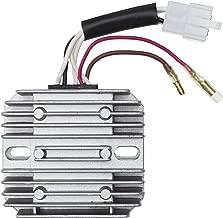 # 5GT-81960-00 2376 New Voltage Regulator for Yamaha YFM 350 400 450 Raptor Grizzly Big Bear OEM Repl