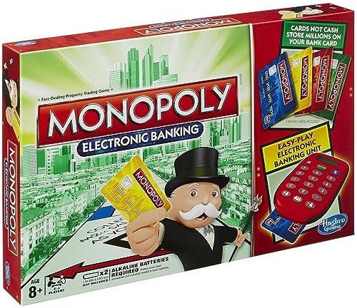 Funskool Monopoly E-Banking product image