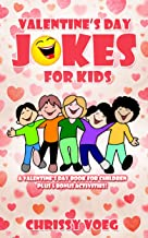 Valentine's Day Jokes for Kids