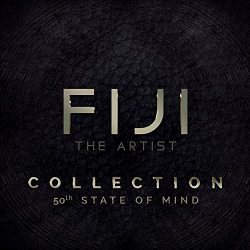 finest selection f5dcc 6b011 Collection: 50th State of Mind by Fiji on Amazon Music ...