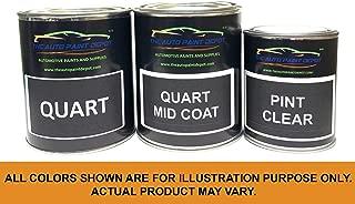 Best mitsubishi pajero paint codes Reviews