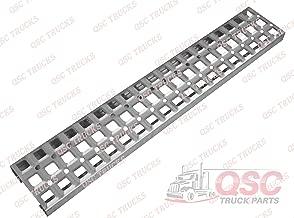 QSC Front Fairing Aluminum Step Pedal for Volvo Truck VN VNL 2004+