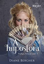 A Impostora (Noivas por Acaso Livro 1) (Portuguese Edition)